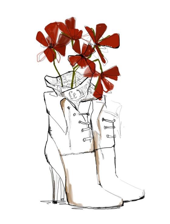 WEB-ART-PRINT-GARANCE-DORE-le-monde-a-mes-pieds_1024x1024
